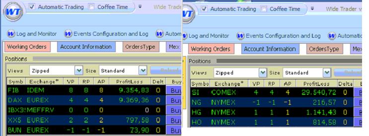 Costruire un trading system con excel