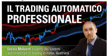 Trading system automatico