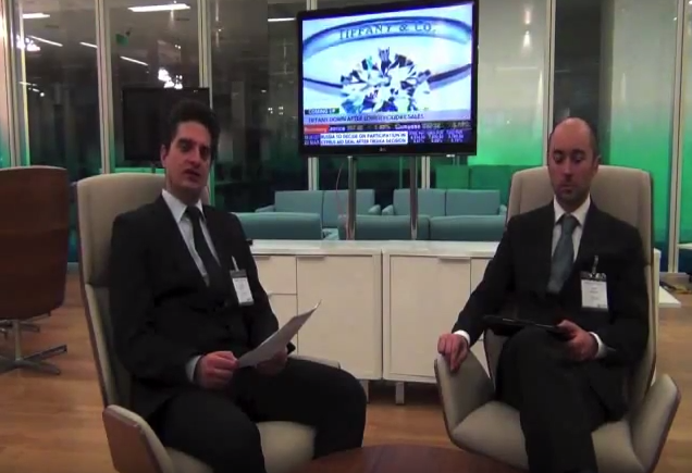 MTA UK Chapter: Interview with Enrico Malverti