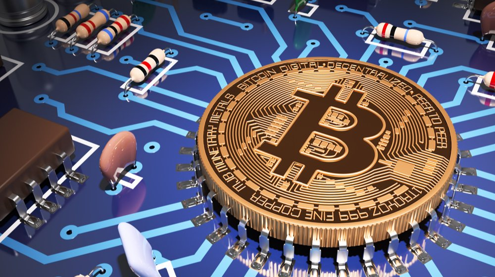 Bitcoin & Automatic Trading
