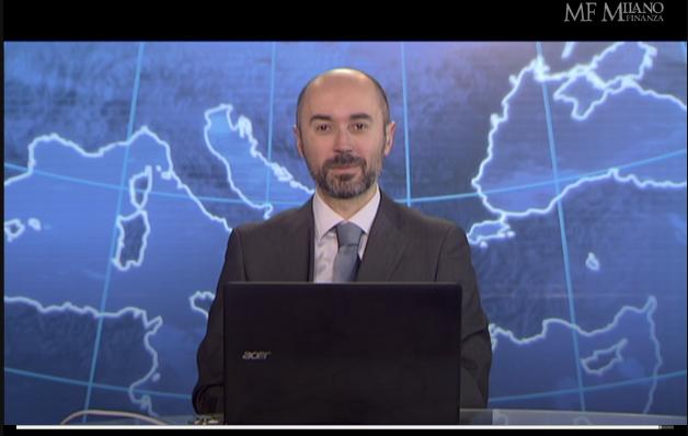 Analisi tecnica – Class CNBC 12 febbraio 19