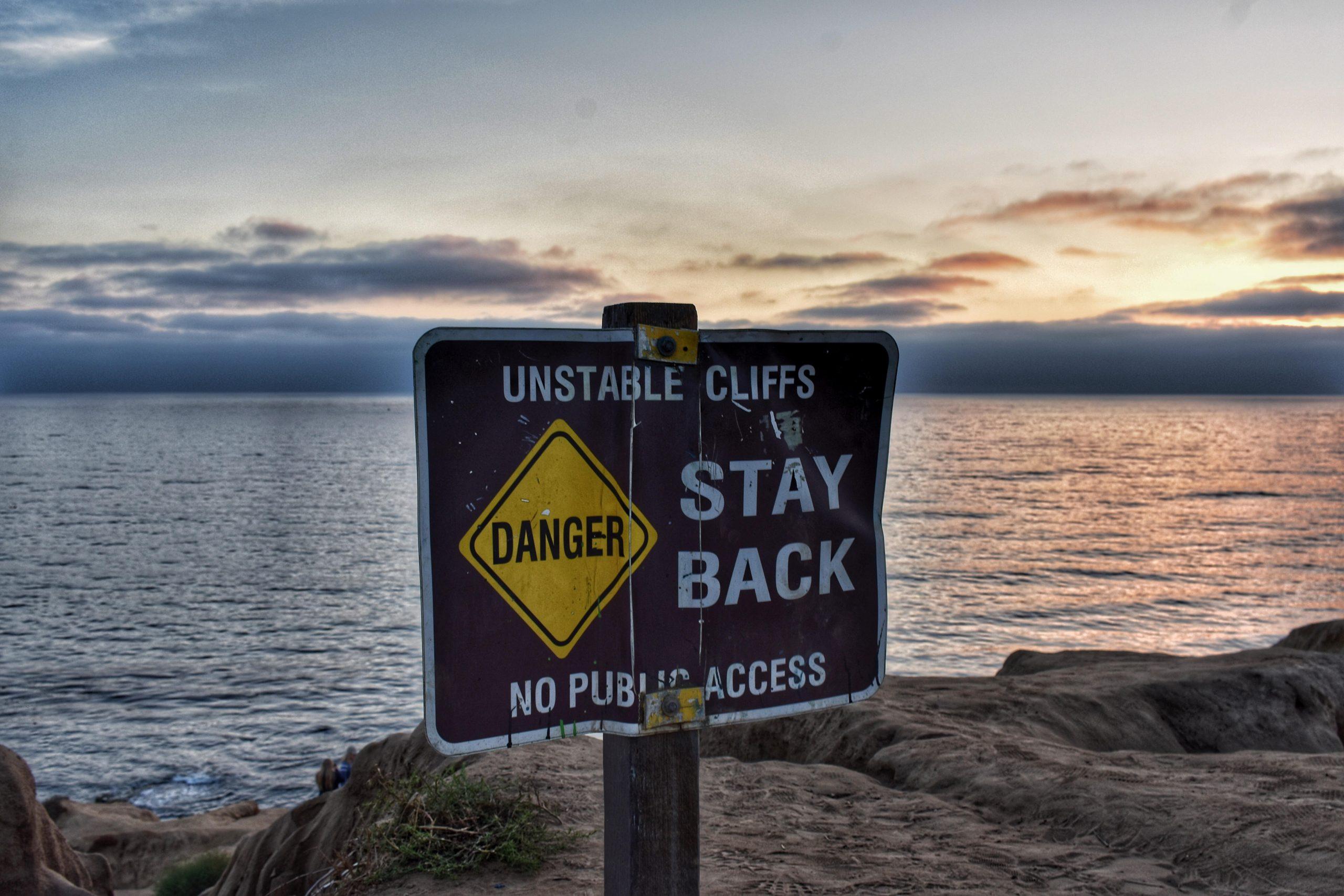 Manca la cultura della gestione del rischio – parte2