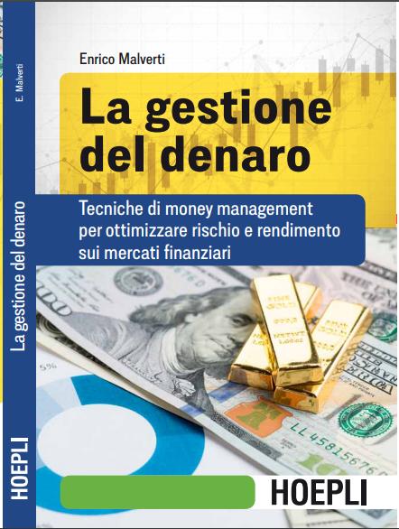 """E' uscito """"La gestione del denaro"""": il libro sul money management"""