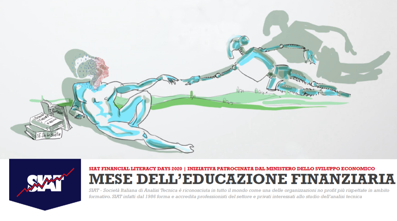 Il mese dell'Educazione Finanziaria di SIAT: tutte le registrazioni dei webtalk